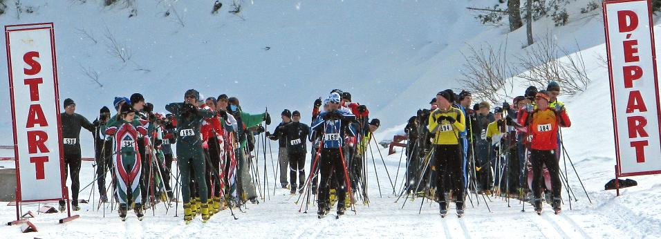 Calendrier Cross Country 2020.Calendrier